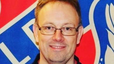 Photo of Hallå där…Magnus Andersson, tränare i Lunnarps BK