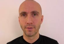 """Photo of Fatos Gashi i Gärds Köpinge IF: """"När de gäller målsättningen så är den självklar, spela div5 2022"""""""