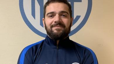 """Photo of Haris Saranovic GIF Nike: """"Äter inte skräpmat – enbart Pljeskavica, men det har vi inte i Lomma"""""""