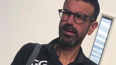 Photo of Hallå där…Goran Bone tränare i MF Pelister