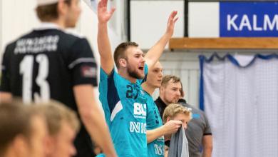 """Photo of Handbollssnack med Vincent Ceimertz i Vinslövs C-lag: """"Satsar på att bli materialare"""""""
