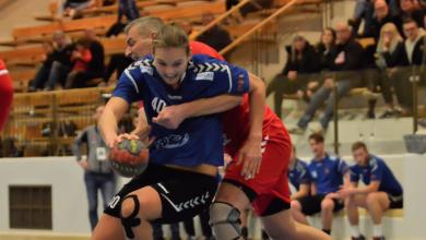 """Photo of Handbollssnack med Casper Lundh i Lågan: """"Palle ser ruggigt biffig ut"""""""