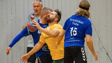 """Photo of Handbollssnack med Pierre Gaum: """"Han är raka motsatsen till Osten"""""""