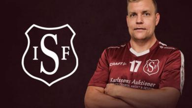 Photo of Handbollssnack med Alexander Nilsson i Stavsten