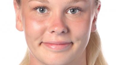 Photo of Skånesnack med Hanna Olofsson i Ystads IF
