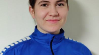 Photo of Handbollssnack med Linnéa Olsson i Kävlinge FA