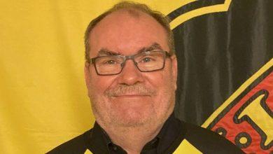 Photo of Hallå där…Thorbjørn Valdsgaard tränare i Asmundtorps IF