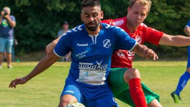 """Photo of Wissam Wehbe Trollenäs IF: """"Ska spela en offensiv fotboll med mycket boll inom laget"""""""