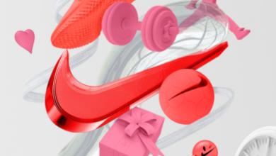 Photo of Fynda Nike-produkter till Alla hjärtans dag