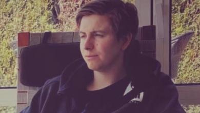 Photo of Hallå där…Linus Dehman, tränare i Ystads IF FF