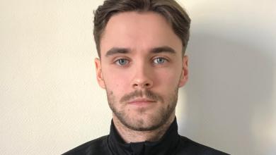 """Photo of Sebastian Karlsson tränare i Vanneberga FF: """"Det blir ett spännande år"""""""