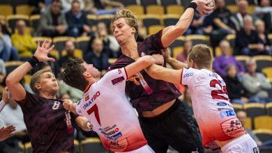 Photo of Hampus Henningsson till IFK Kristianstad på lån