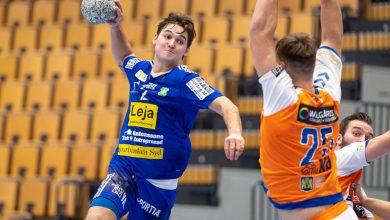 Photo of Ludvig Hallbäck flyttar till danska Bjerringbro-Silkeborg