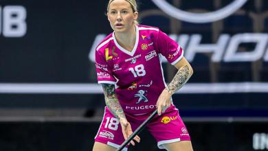 Photo of Rebecca Mårtensson förlänger med Malmö FBC