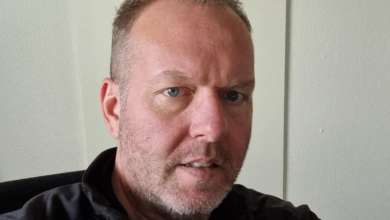 """Photo of Mikael Olofsson tränare Lönsboda GoIF: """"I år är fler ledare vilket kommer lyfta hela truppen enormt"""""""