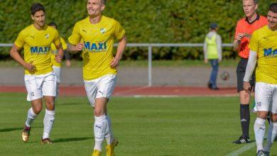 """Photo of Jesper Rindmo i IFK Malmö: """"Prio ett att klara kontraktet så fort som möjligt"""""""