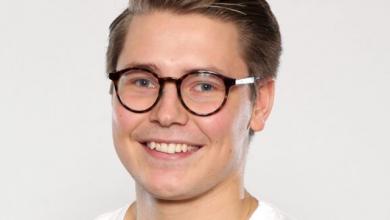 Photo of Handbollssnack med Erik Isberg i IFK Kristianstad