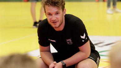 """Photo of Handbollssnack med H43:s Oliver """"Kramer"""" Bengtsson – siktar på eliten"""