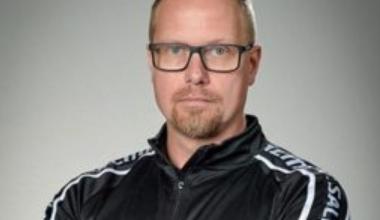 Photo of Hallå där Jonas Daneborn Stålhammar i FBC Engelholm