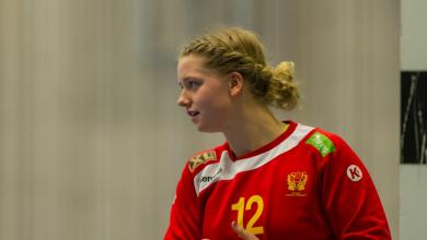 Photo of LUGI förstärker med Josefin Hultberg Dahlgren