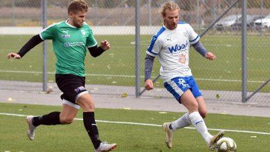 """Photo of Markus Karlsson i Sösdala IF: """"När säsongen drar igång så kommer de va ett organiserat kosläpp"""""""