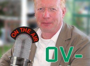 Photo of Hallå där Mats Svensson, speaker hos OV Helsingborg