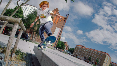 Photo of Så blev Malmö skateboardåkarnas stad