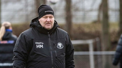"""Photo of Hans Malmgren tränare Trelleborgs FF dam: """"Varför gör förbunden skillnad på herr och dam?"""""""