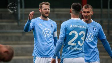 Photo of Bildspecial: Malmö FF – Halmstads BK