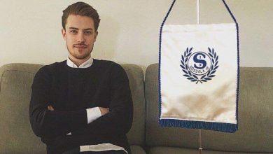Photo of Skånesnack med Melker Servin