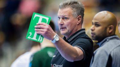 """Photo of Ulf """"Tubbi"""" Sivertsson huvudtränare i KHK kommande två år"""