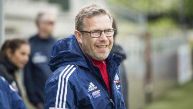 """Photo of Håkan Magnusson i Ängelholms FF dam: """"Jag anser att det inställda seriespelet är helt förkastligt"""""""