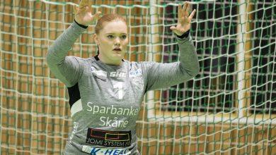 Photo of Målvakt från H65 Höör till IFK Kristianstad