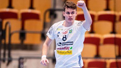 Photo of Skånesnack med Hampus Andersson i Ystads IF