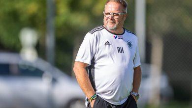 """Photo of Roar Hansen i Ängelsholms FF: """"Fotboll skall vara kul och det är väl tveksamt nu"""""""
