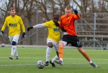 Photo of Bildspecial: Torns IF – IFK Malmö