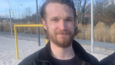Photo of Skånesnack med Oliver Bengtsson