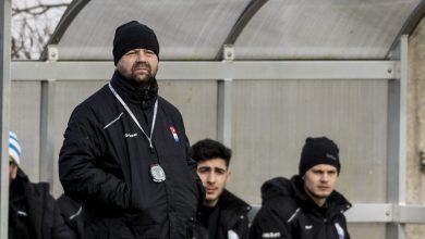 """Photo of Hannu Sirviö tränare i IFK Trelleborg: """"Personligen har jag svårt att tro att det blir seriepremiär den 1 maj"""""""