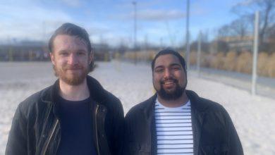 Photo of Ny beachhandbollsklubb startas i Lund