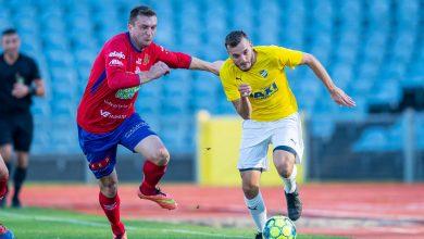 Photo of Ilir Tahiri till FC Rosengård