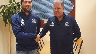 """Photo of Eddie och Nisse """"Bagare"""" i Kulladals FF: """"Vi har en trupp som skall kunna vara med i topp 4"""""""