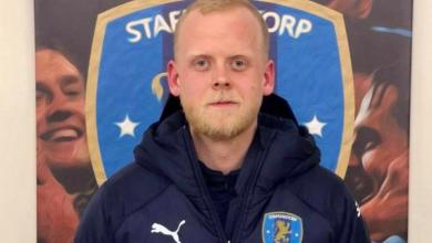 Photo of Sebastian Andersson klar för Staffanstorp United