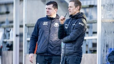 Photo of Magnus Andersson tar ansvaret för Trelleborgs FF U21