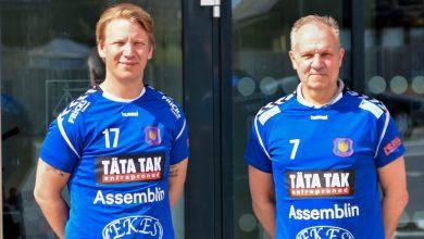 """Photo of Magnus Ivarsson sportchef IK Lågan: """"Målet självklart, vi ska gå upp"""""""