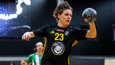 Photo of LUGI värvar från AIK