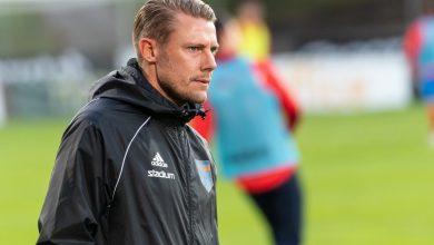 """Photo of Patrik Ingelsten tränare Eskilsminne IF: """"Vi kommer att gå för seger i alla matcher"""""""