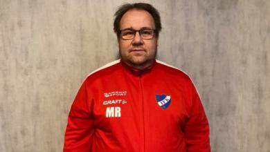 """Photo of Mikael Rasmusson i IFK Ystad: """"Man får se till att motivera spelarna så gott det går"""""""