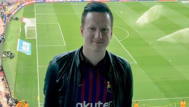 """Photo of Mattias Stigsson i Västra Ingelstad IS: """"Är det någon som vet hur man vinner serier så är det ju han"""""""