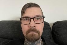 """Photo of Jonas Tornberg, tränare i Rörums SK: """"Vi kommer vara med och slåss om slutsegern"""""""