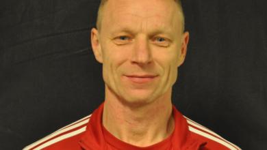 Photo of Hallå där…Lillis Klasson, tränare i Ekets GoIF
